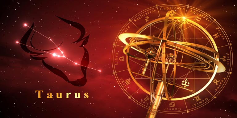 taurus star sign zodiac