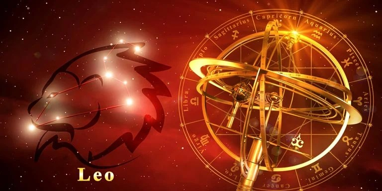 leo star sign zodiac