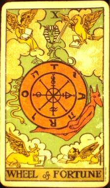 Three Card Love Spread