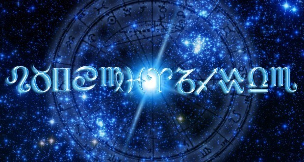 Astrological signs in LOve_omtimes