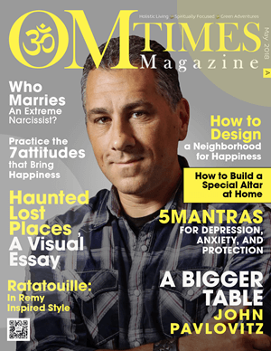 OMTimes Magazine May A 2018 Edition with John Pavlovitz data-recalc-dims=