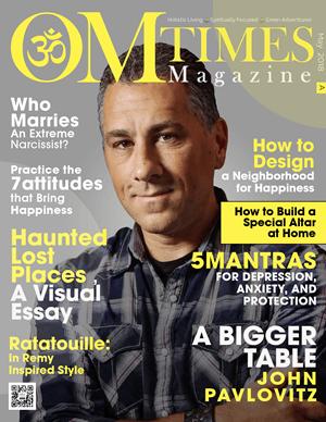 OMTimes Magazine May A 2018 Edition with John Pavlovitz data-recalc-dims=