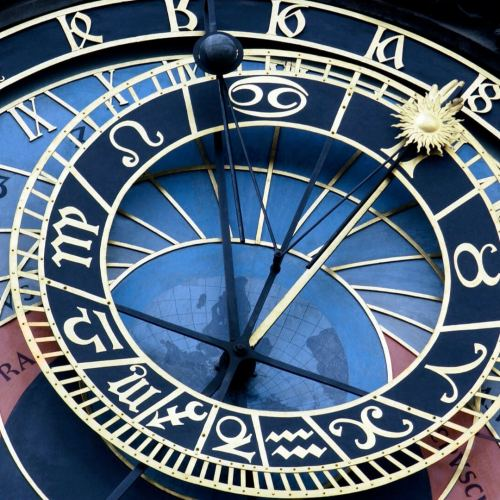 How to Find Your Ruling Planet in Astrology graphic