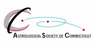 Astrological Society of Connecticut Logo