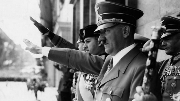 Tyrant - Adolf Hitler