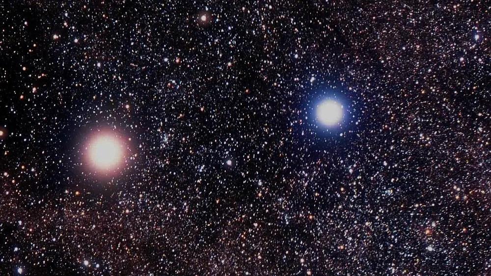 Agena Star  Beta Centauri  Astrology King