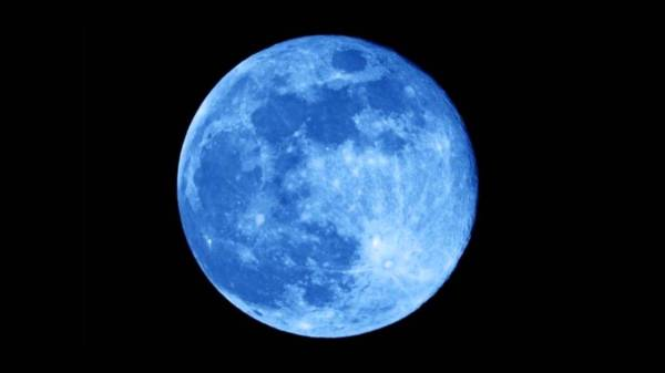 Blue Moon March 2018 Full Moon Blues Astrology King