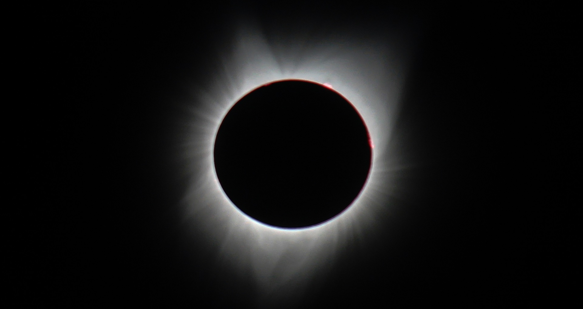 Total Solar Eclipse July 2019  Honor and Riches