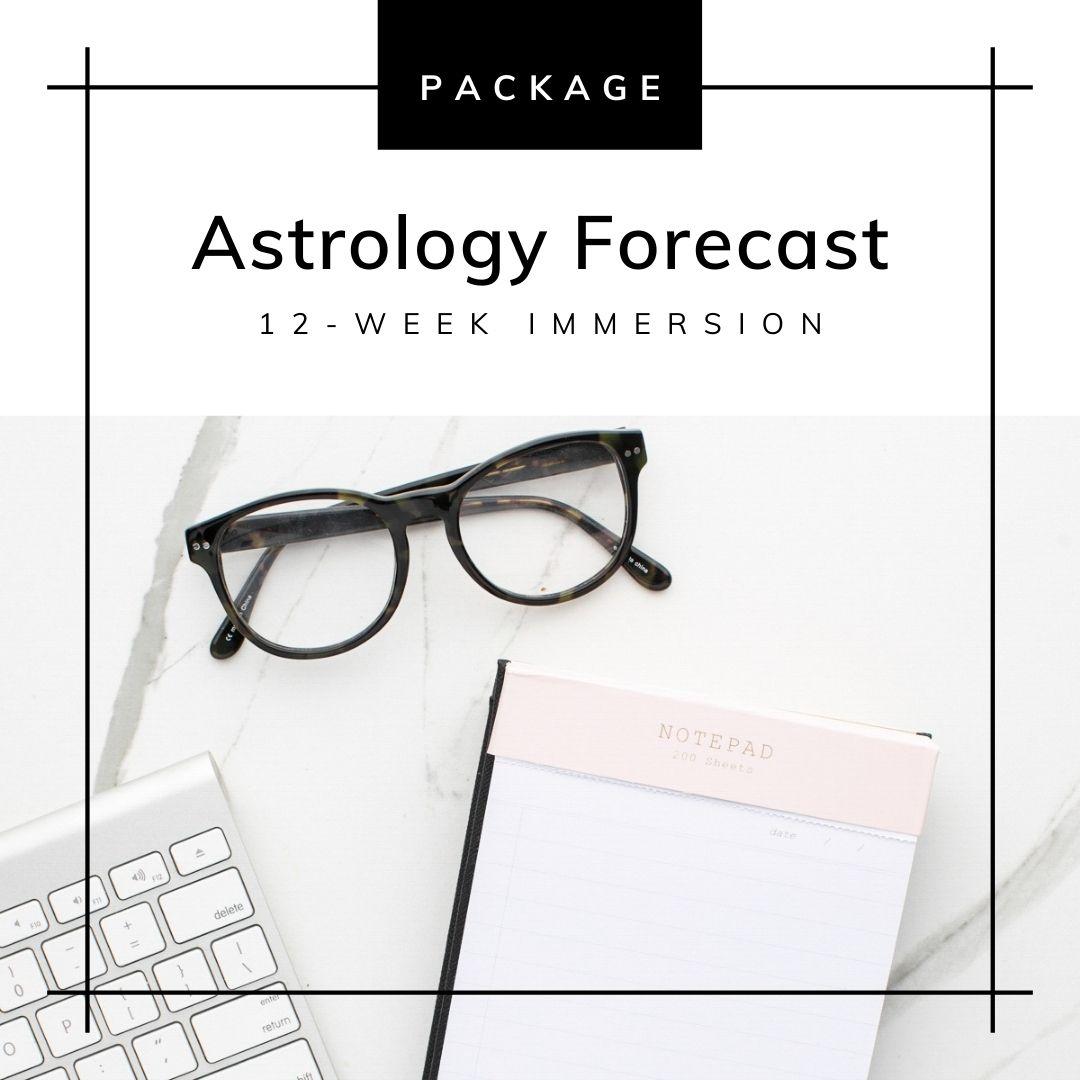 Astrology Career