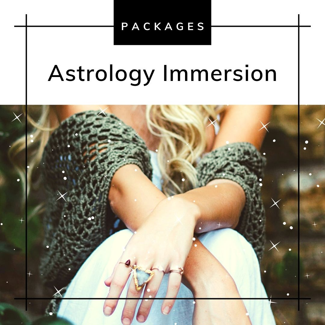 Astrology Immersion - Astrology Lifestyle.com