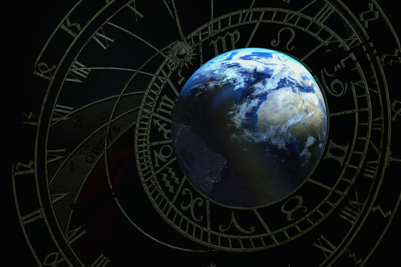 f7c40b5fb Today we will tackle the colors, elements and days of good luck for each zodiac  sign so that all your astral elements come together to give you ...