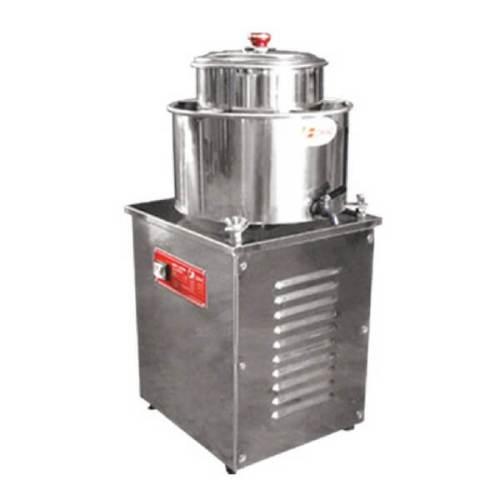 Mesin Meat Mixer Adonan Bakso