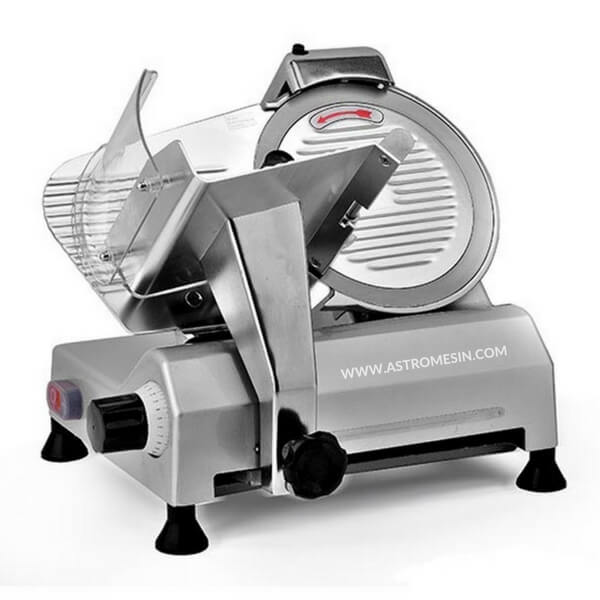 MESIN MEAT SLICER ASTRO HS10