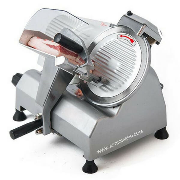 MESIN MEAT SLICER ASTRO HS12