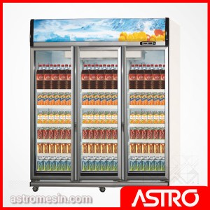 Display Cooler EXPO-1500AHCN