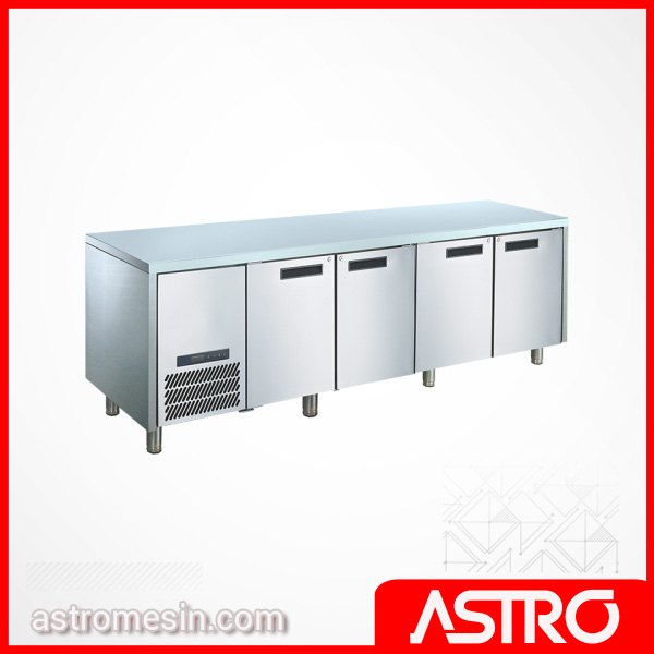 Under Counter Chiller & Freezer 5 Pintu