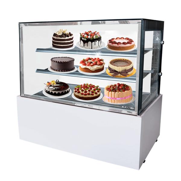 Cake Showcase Merk Astro