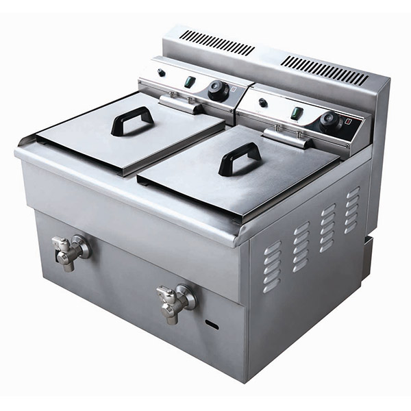 Mesin Deep Fryer Astro