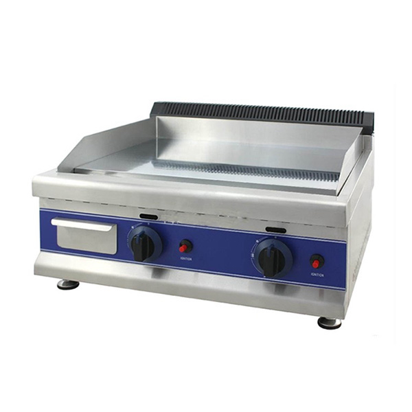 Mesin Gas Griddle Astro
