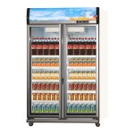 Harga Showcase Cooler