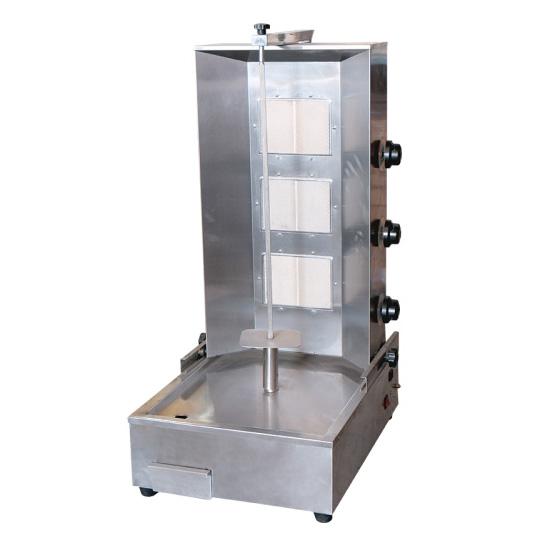Mesin Pemanggang Kebab