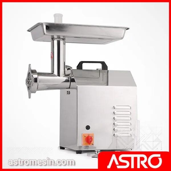 Mesin Giling Daging Merk Astro
