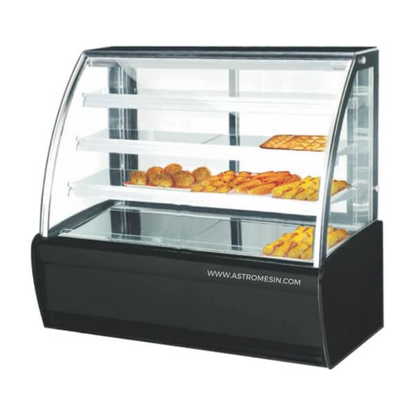 Alat Pastry Warmer Getra