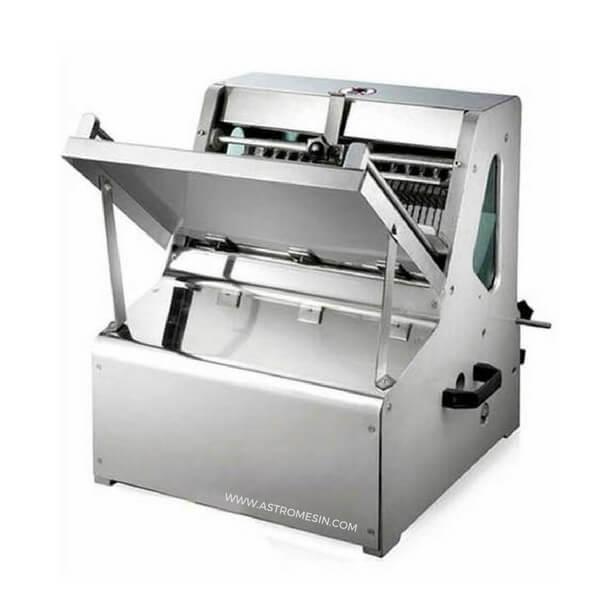Alat Pemotong Roti Bread Slicer ASTRO