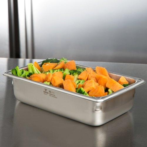 Aplikasi Food Pan 1:4 Size 1.8 Liter ASTRO