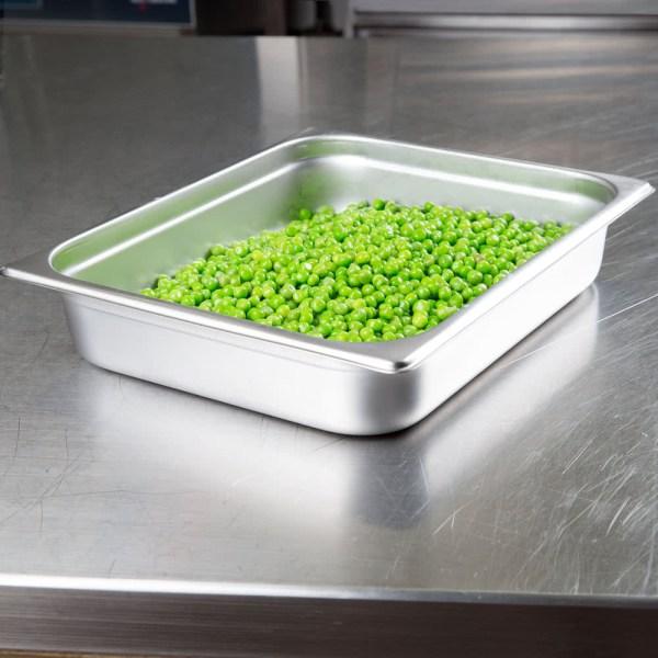 Aplikasi Food Pans 1-2 Size 4 Liter Astro