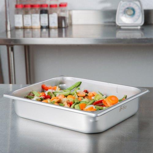 Aplikasi Food Pans 1:2 Size 4 Liter Astro