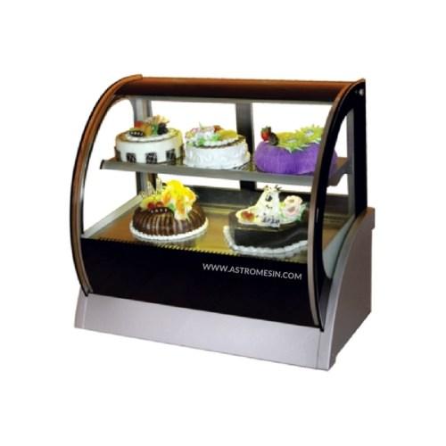CAKE SHOWCASE MURAH