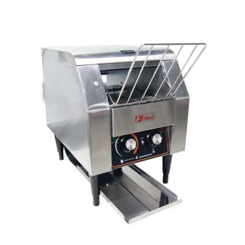Conveyor Toaster Fomac Murah