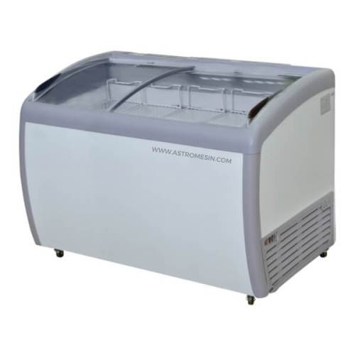 DISPLAY FREEZER ICE CREAM GEA