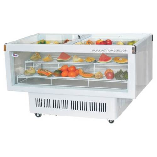 Display Chiller GEA
