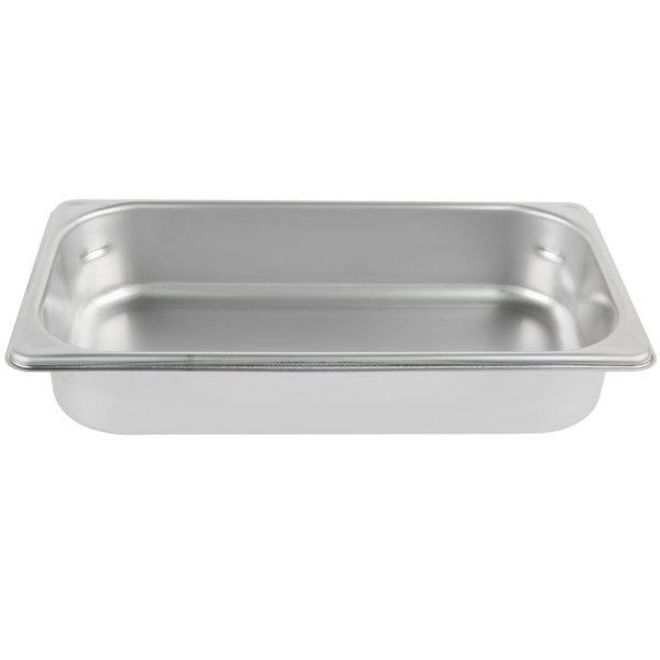 Food Pan 1:3 Size 2.5 Liter ASTRO