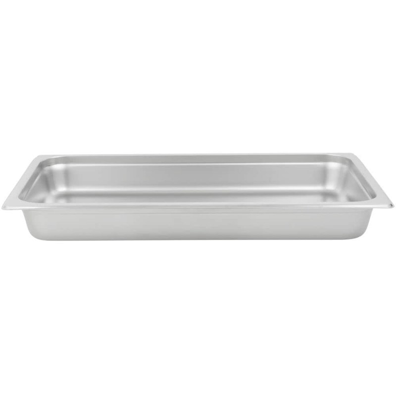 Food Pan Full 9 Liter ASTRO
