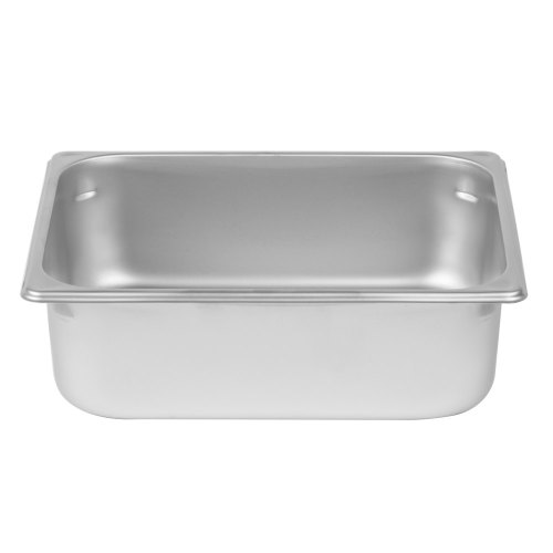 Food Pans 1-2 Size 9.5 Liter Astro