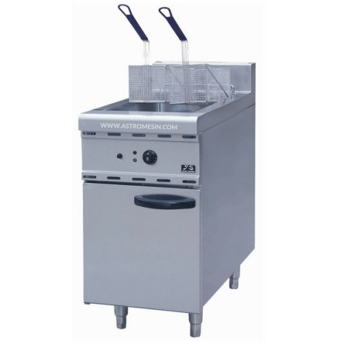GAD DEEP FRYER ASTRO