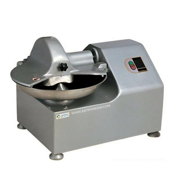 GETRA Bowl Cutter Alat Adonan Daging Bakso