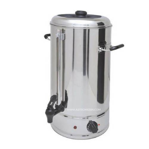 GETRA Coffee Tea Warmer Stainless Steel