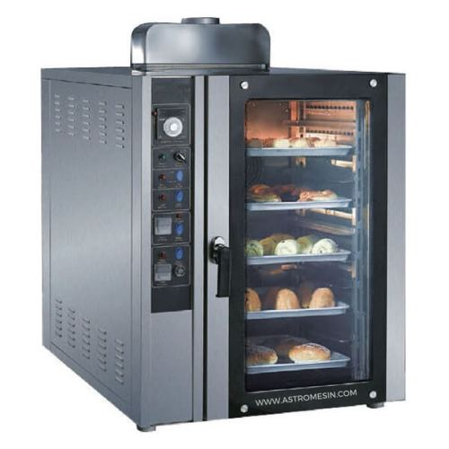 GETRA Mesin Convestion Oven NFC Series
