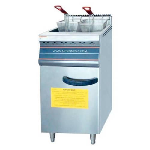 Gas Deep Fryer GETRA 25 Liter Besar