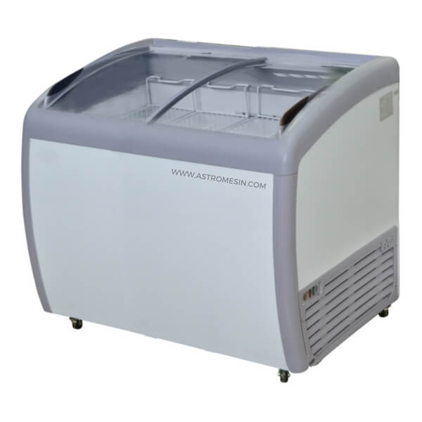 MESIN DISPLAY FREEZER GEA