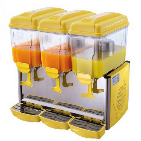 MESIN JUICE DISPENSER GEA