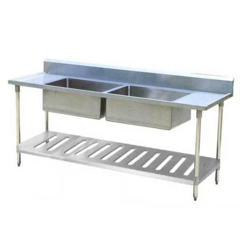 Meja Cuci Piring Sink Table ASTRO