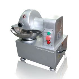 Mesin Bowl Cutter Adonan Giling Daging FOMAC