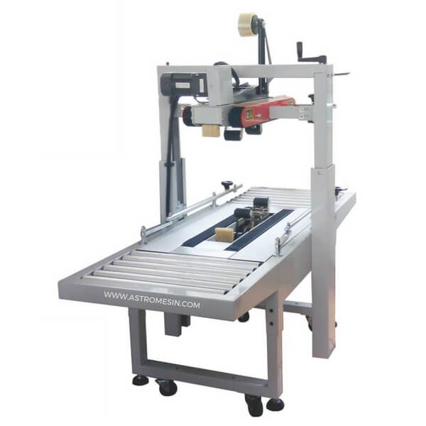 Mesin Carton Sealer ASTRO