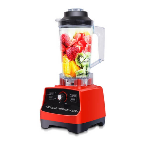 Mesin Es Blender FOMAc