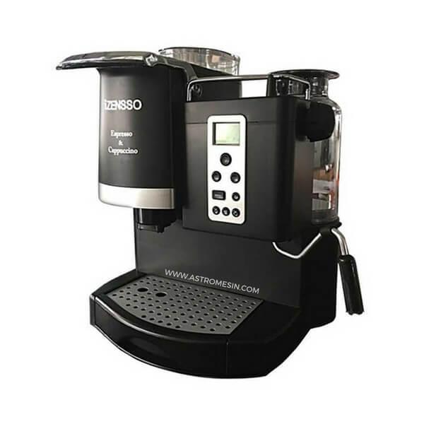 Mesin Espresso Maker GETRA